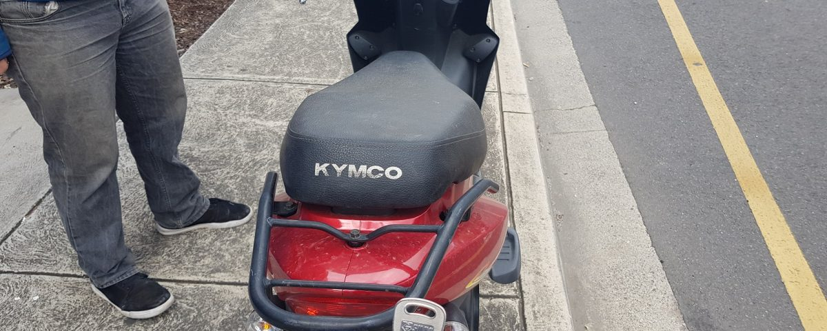 Kymco Scooter Key Replacement Melbourne Sls Locksmiths